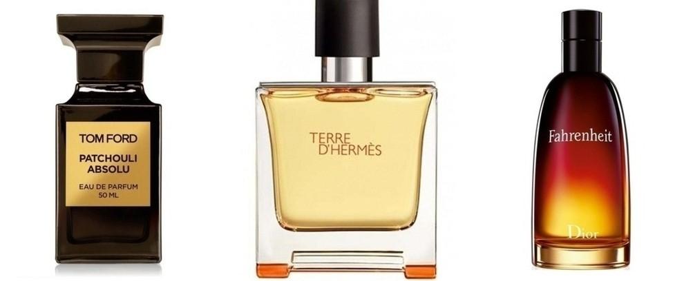 Самый вкусный мужской парфюм. Какие мужские ароматы самые сексуальные.