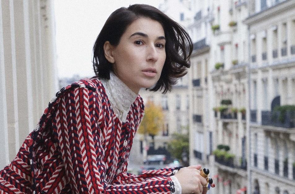 Блиц-гид по Парижу во время Недели моды с Экой Иукуридзе