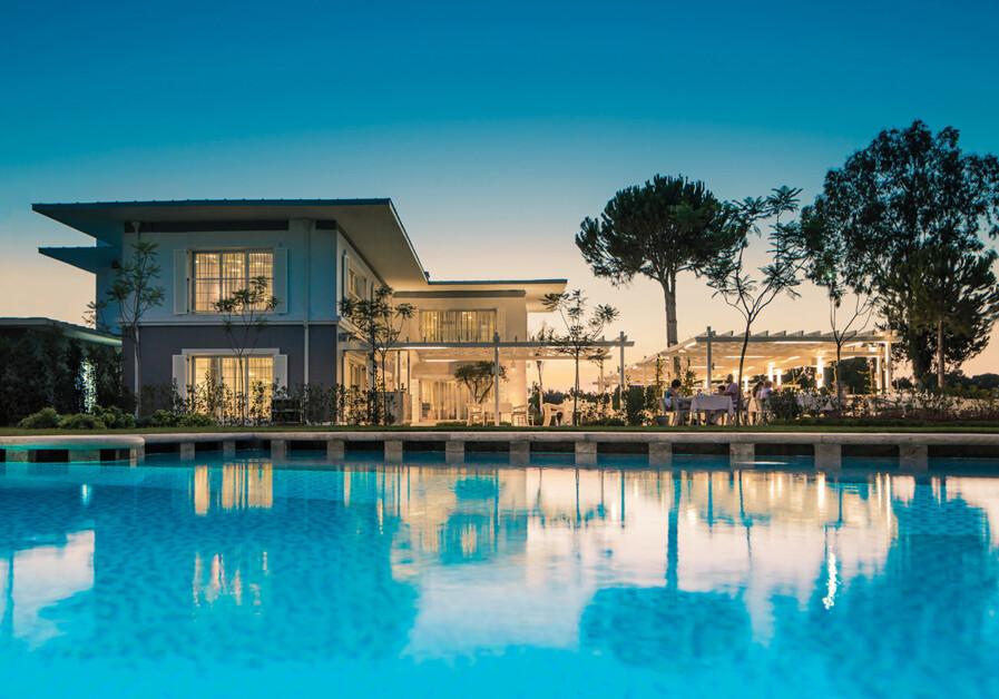 Полная идиллия: все о курорте Cornelia Diamond Golf Resort & Spa
