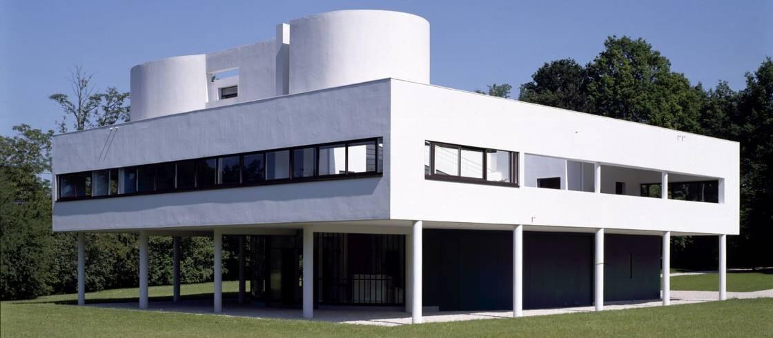 Чудеса архитектуры: 11 шедевров Ле Корбюзье