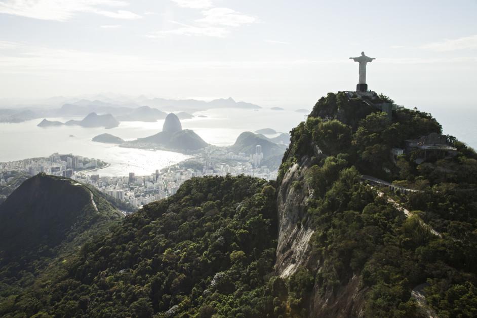 Рио-де-Жанейро стал мировой столицей архитектуры