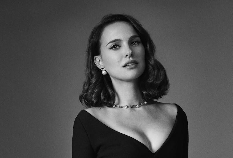 Dior Love Chain: видео благотворительной программы картинки