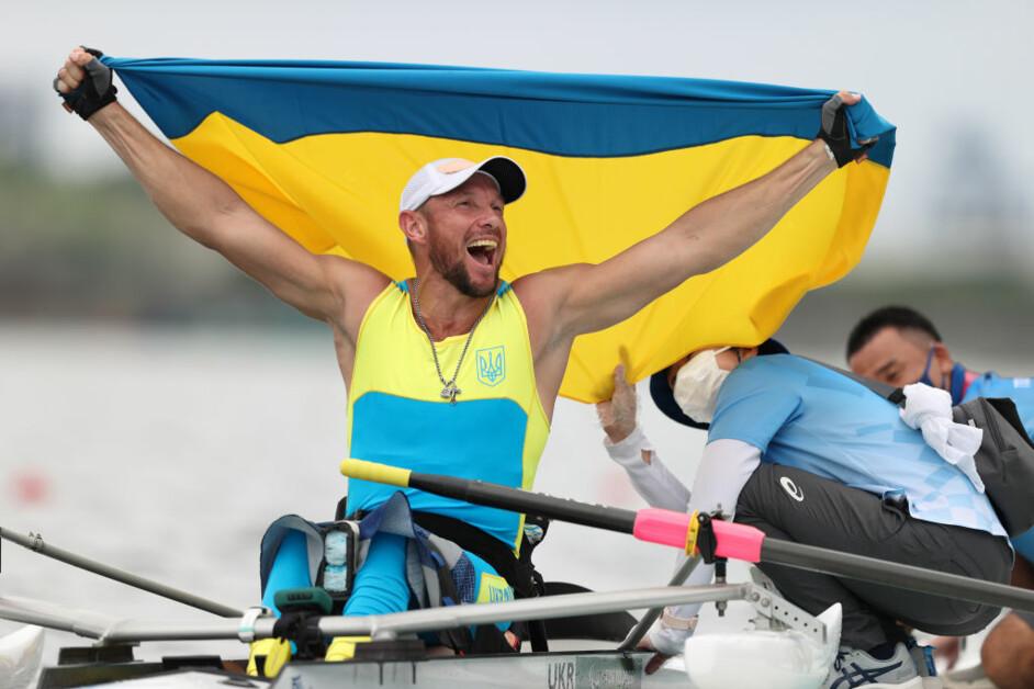 Триумф воли: рекорды украинских паралимпийцев