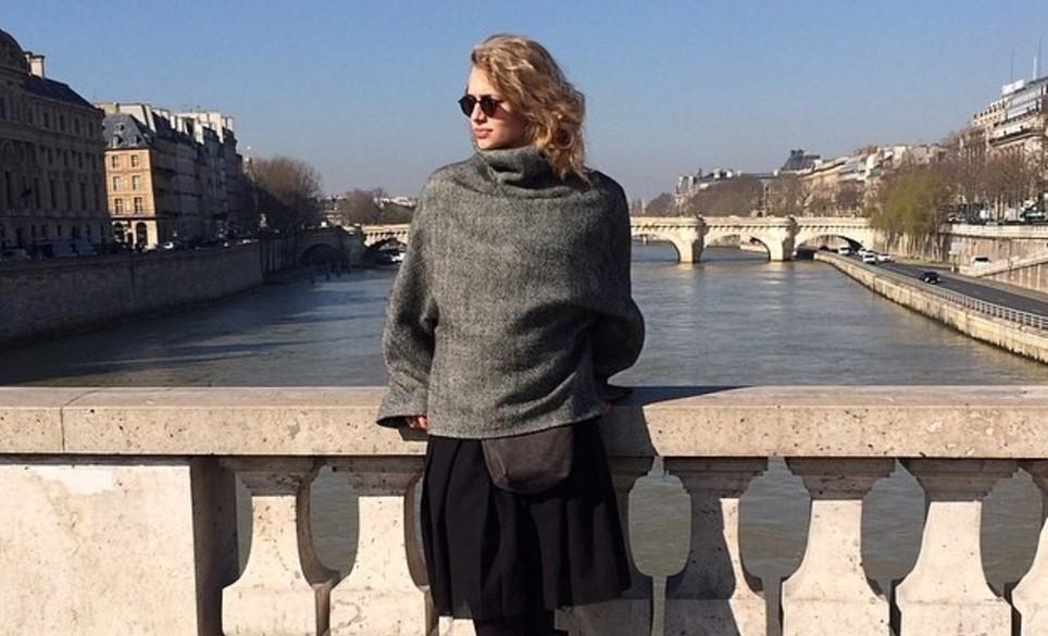 Женева: места красоты от модели Алены Гайваненко-Киперман