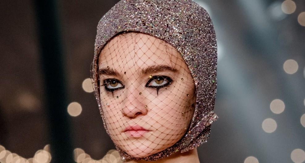 Лучшие бьюти-образы на Неделе высокой моды в Париже