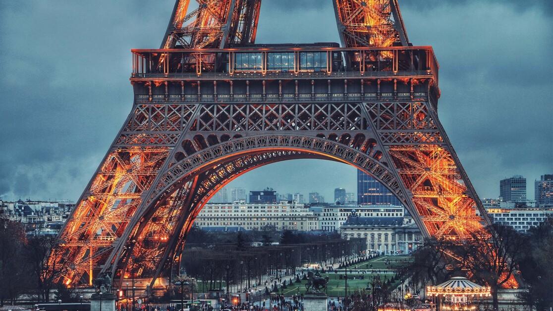 Французские каникулы: 10 мест Парижа, которые стоит увидеть хотя бы раз в жизни