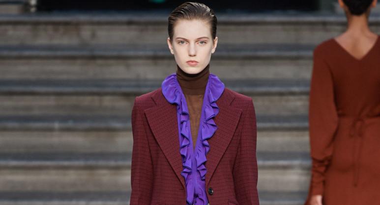 Victoria Beckham весна-лето 2020: фото | Vogue Ukraine - Vogue ...