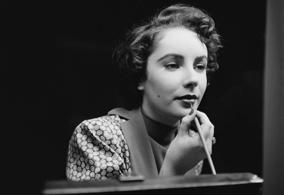 30 фото Элизабет Тейлор, которые подтверждают ее статус beauty-иконы