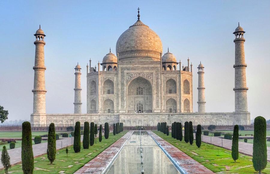 Куда поехать на майские: 9 архитектурных чудес Азии