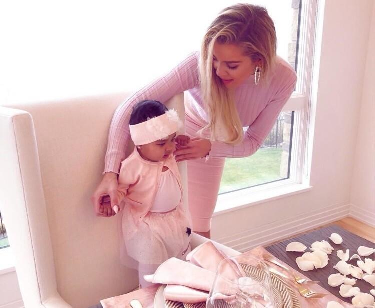 Дочки-матери: чем инста-материнство отличается от реального