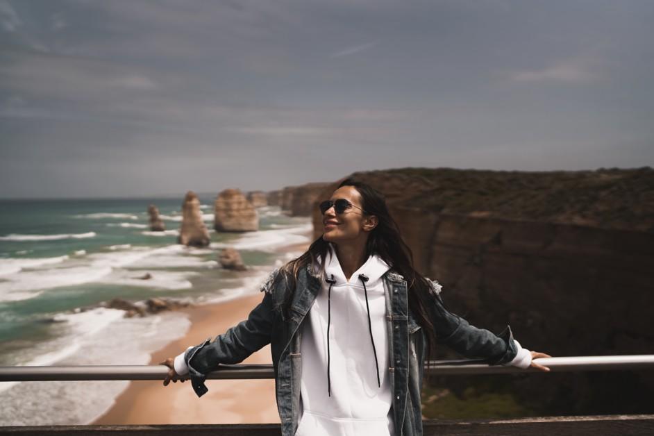 Как путешествовать налегке: личный опыт Алисы Илиевой