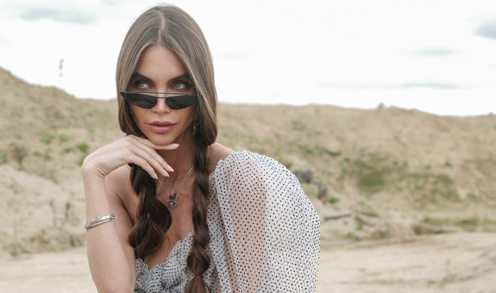 Секреты красоты модели Ольги Ром
