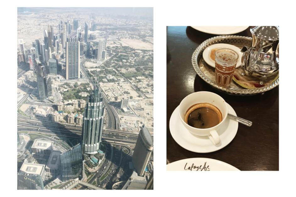 Места, которые обязательно нужно увидеть в Дубае
