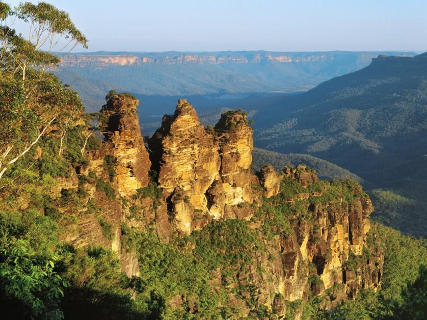 7 мест, которые стоит посетить в Австралии