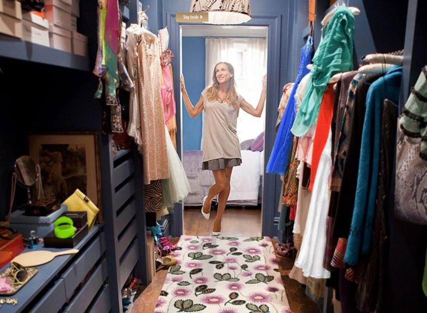 Как правильно сделать чистку гардероба