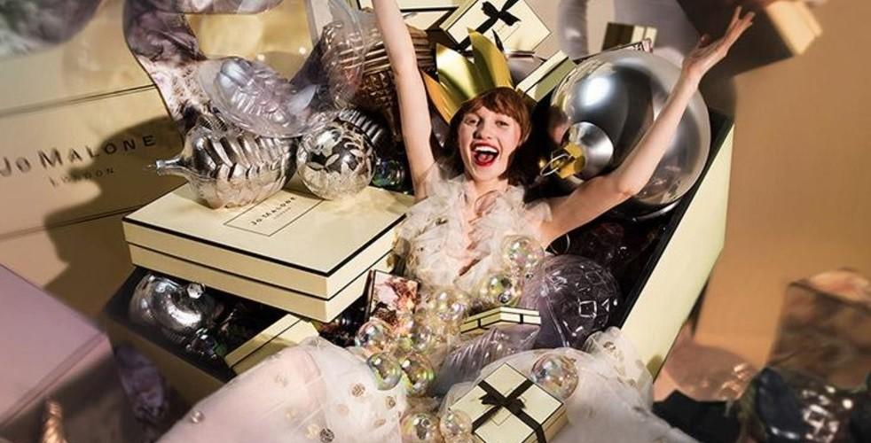5 новогодних подарков, которые точно принесут удовольствие
