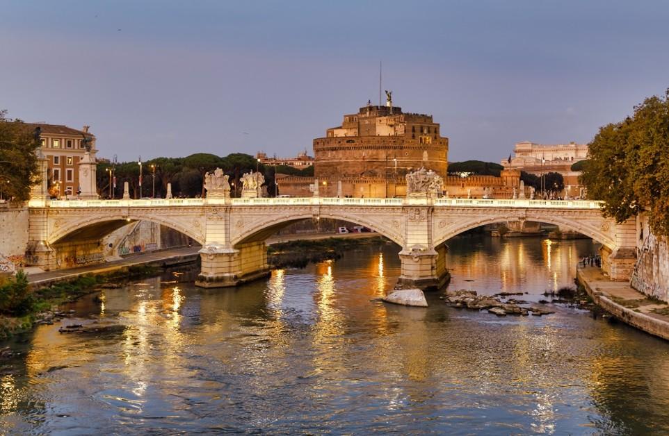 Вне путеводителя: 10 чудес Рима, о которых мало кто знает