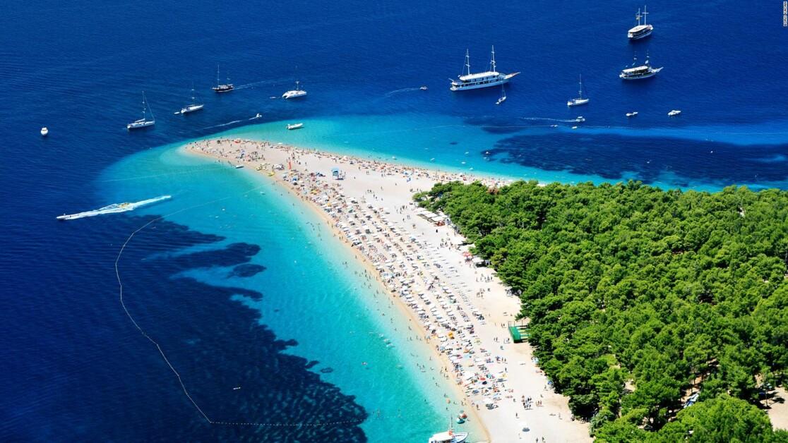 Где купаться: 5 самых красивых пляжей Хорватии