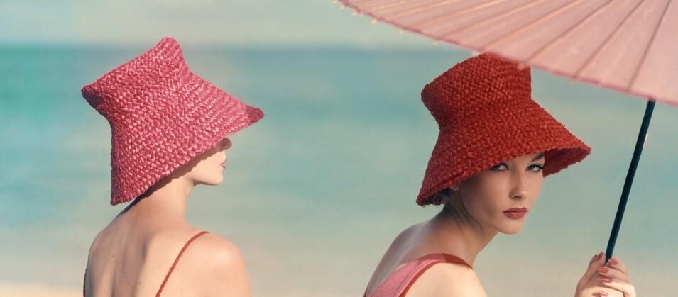 Зонтик от солнца: правила использования солнцезащитных средств