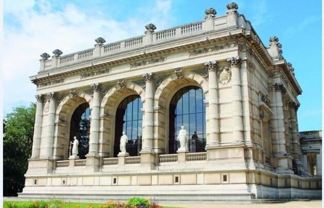 12 самых красивых музеев в мире