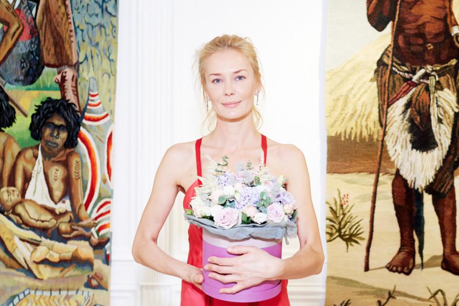 Оксана Левченя – о своих секретах красоты
