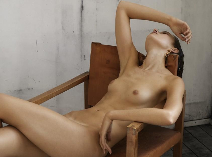 Как восстановить грудь после операции