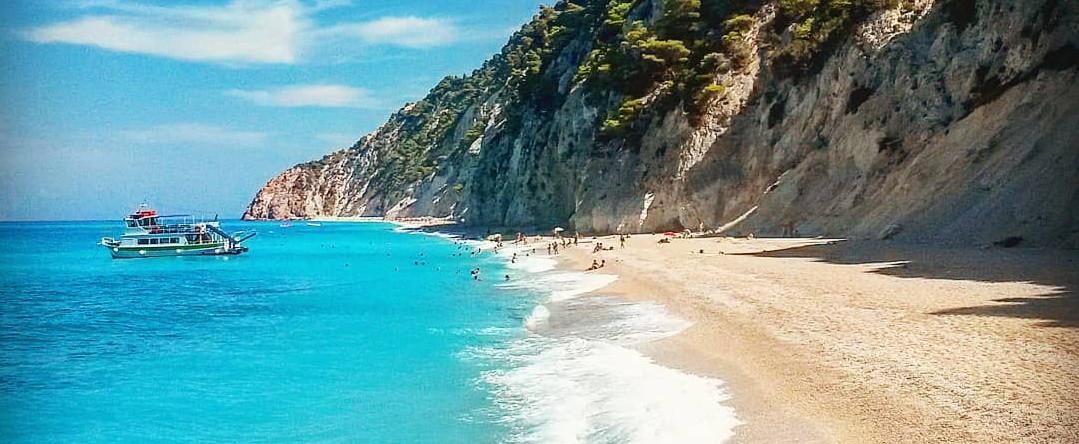 9 лучших пляжей Средиземноморья