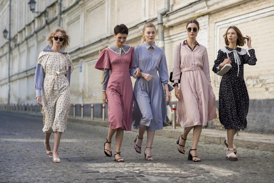 Самый модный цвет волос этой весны | Vogue Ukraine - Vogue UA