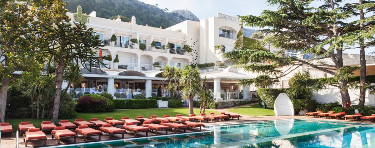 20 лучших европейских отелей 2018 года