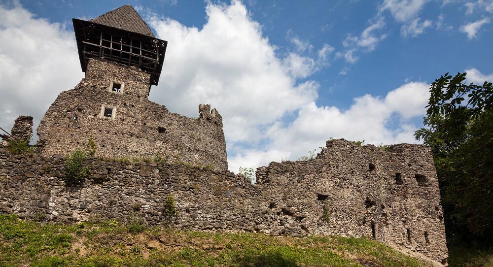 Тур выходного дня: путешествие по закарпатским замкам