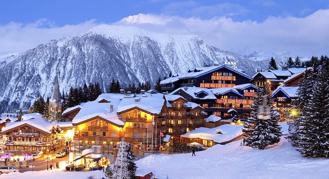 7 лучших горнолыжных курортов