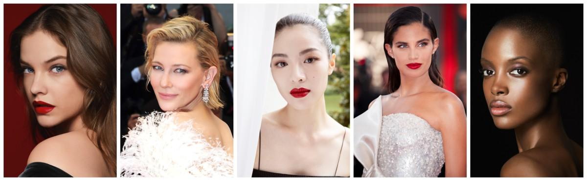 Пять звезд: топ-модели и актрисы стали посланницами Armani Beauty