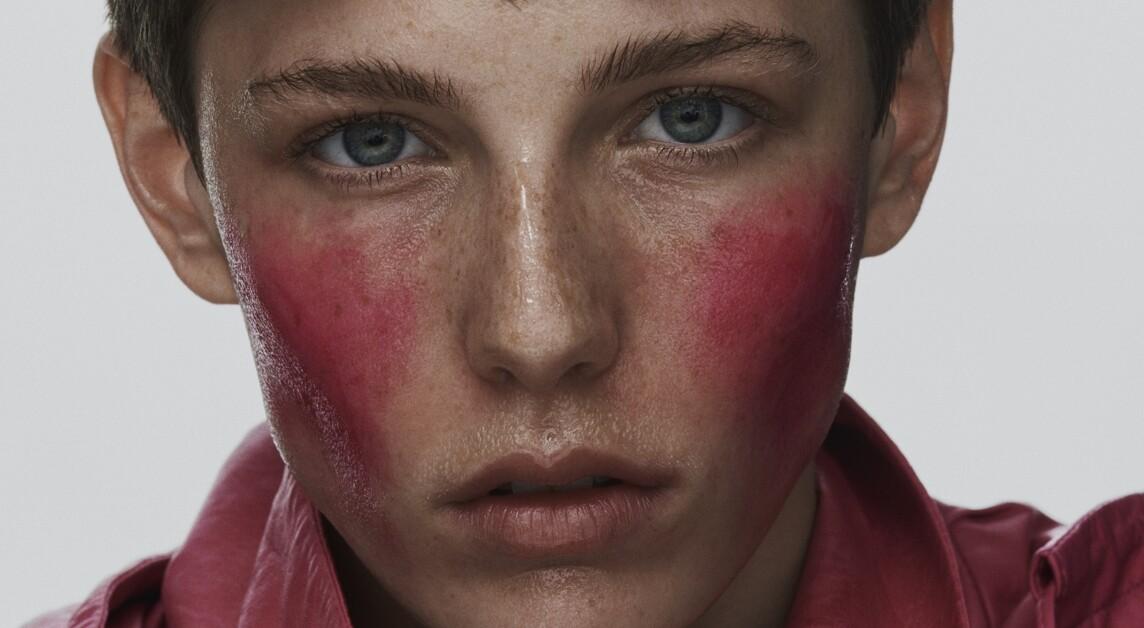 В красках: макияж вне гендера