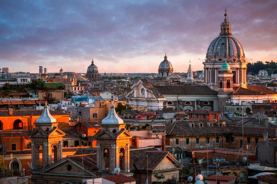 Римские каникулы: гид по самым интересным местам