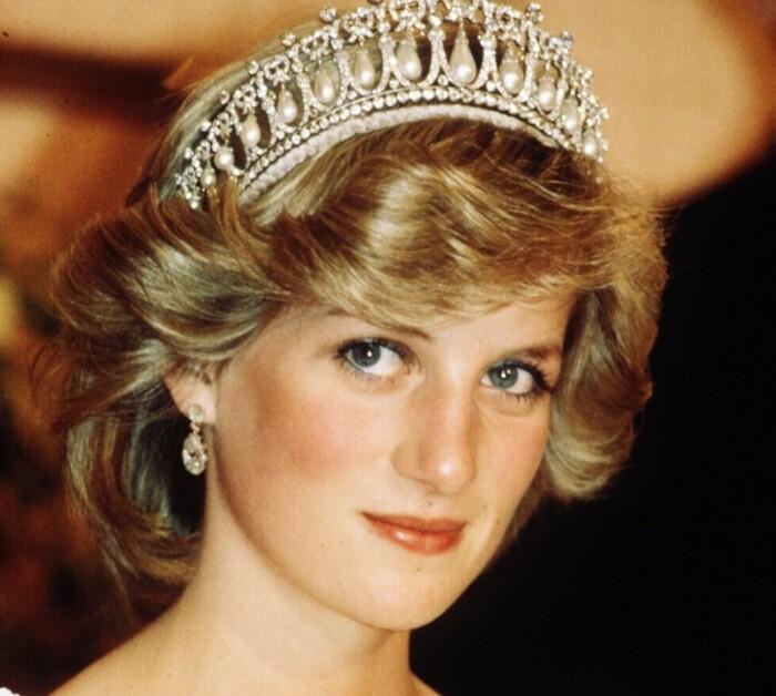 Секреты бьюти-образов принцессы Дианы от ее визажиста Мэри Гринвелл