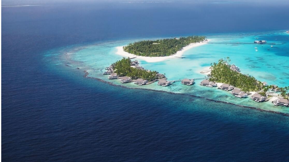 Самый красивый спа-отель в мире по версии Conde Nast Traveller