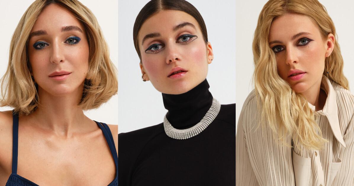 3 ідеї модного макіяжу очей весна-літо 2021