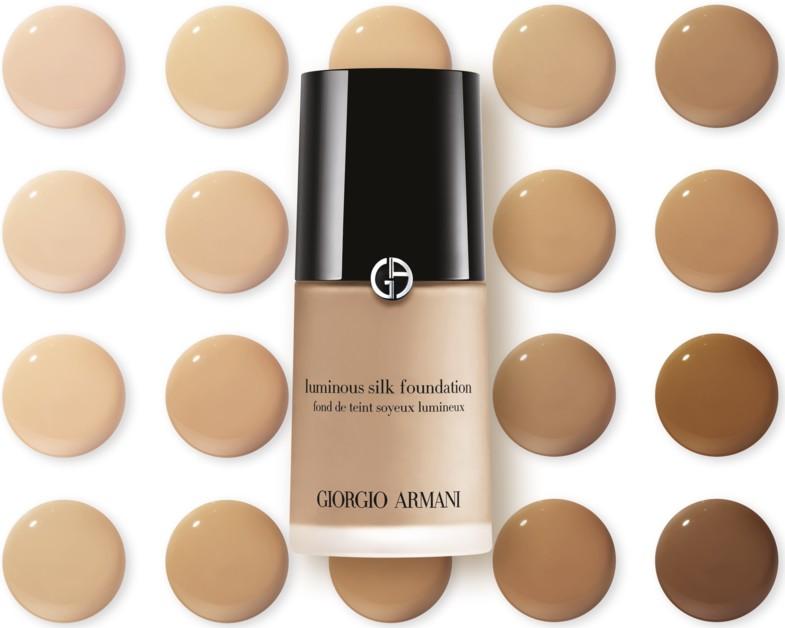 Декоративная косметика Giorgio Armani Beauty в BROCARD