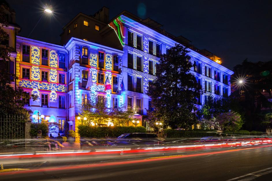 Где остановиться в Милане: отель Baglioni Hotel Carlton