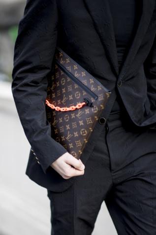 4153d28781b Streetstyle  самые модные мужские сумки весны