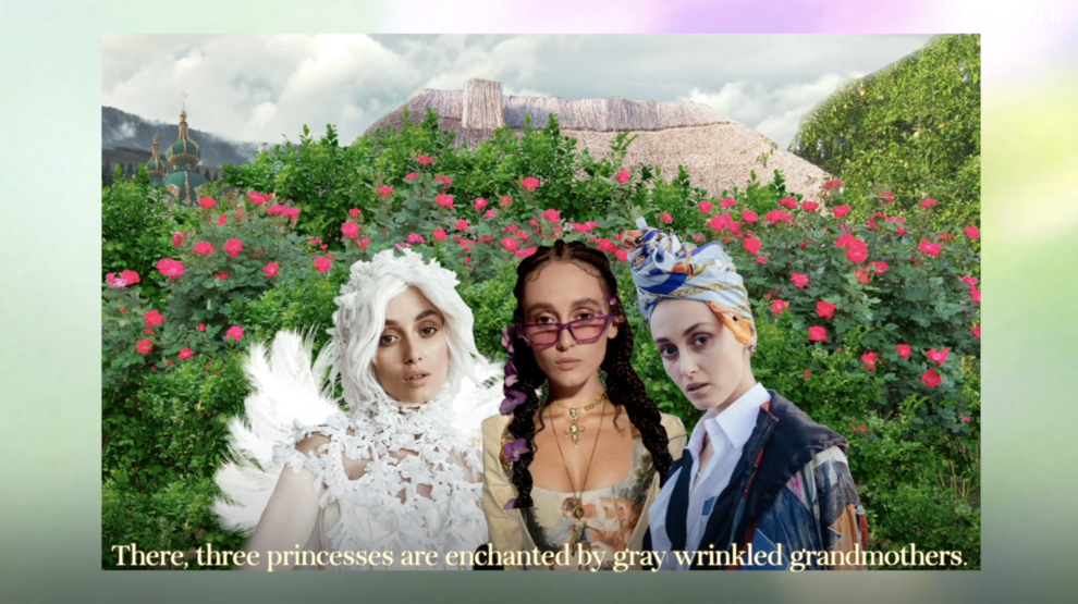 Vogue Living: Аліна Паш на Закарпатті