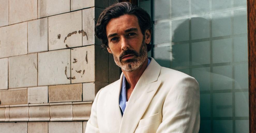 Чоловіча мода: 7 головних речей весни
