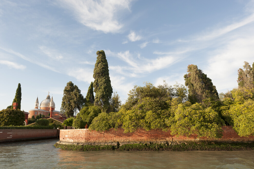 Новий аромат Hermes: репортаж з Венеції
