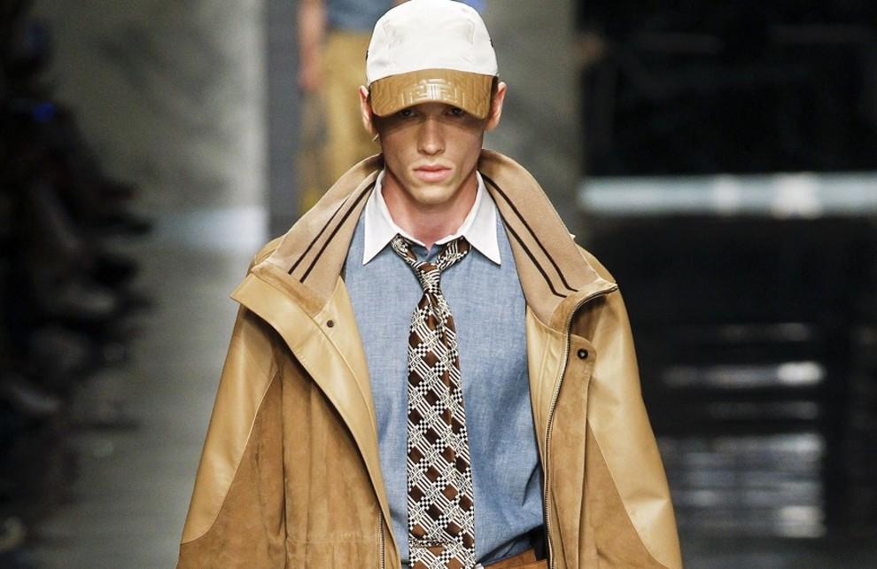 Чоловіча мода: головні тренди сезону весна-літо 2018