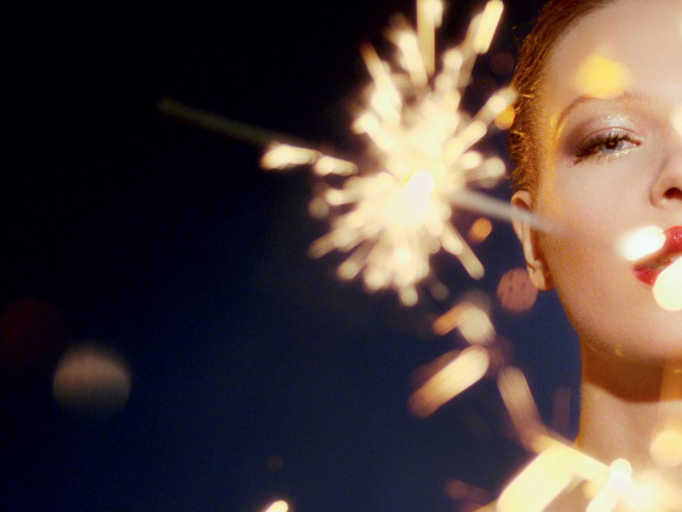 Загадывая желание: рождественская коллекция макияжа Dior