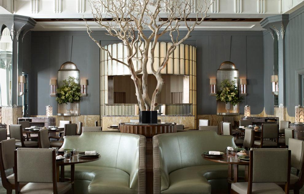 Британский акцент: гид по ресторанам Лондона