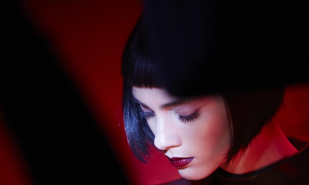 У чорній-чорній кімнаті: колекція макіяжу Givenchy L'AutreNoir
