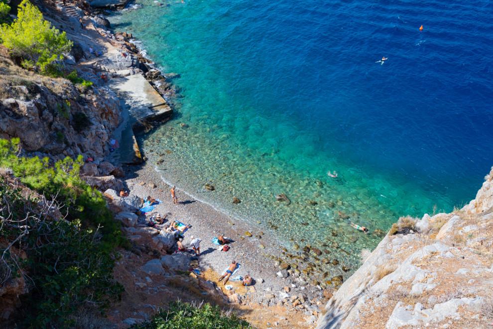 Греческие каникулы: гид по острову Идра