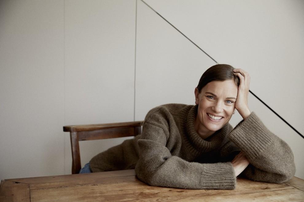 Інтерв'ю з Джо Еллісон, fashion-редактором Financial Times