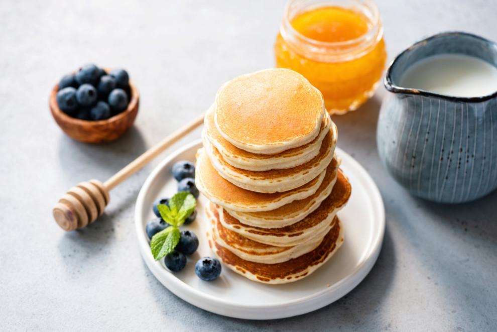 Готовим дома: любимые рецепты завтраков редакции Vogue UA